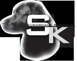 Sugarcane Kennels Logo